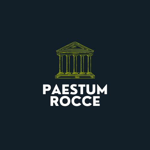 Paestum Rocce